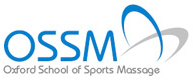 Oxford School of Sports Massage website